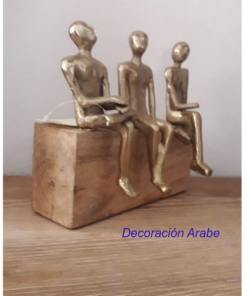 figuras decorativas para muebles