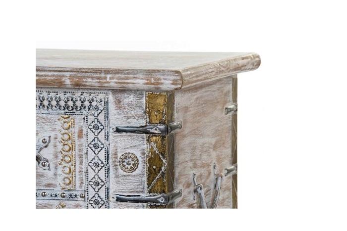 arcon de madera vintage India