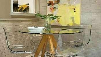 Muebles para un Comedor Pequeño - Decoracion.IN