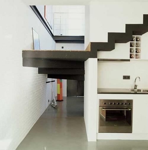 decoracin de cocinas modernas con ideas originales
