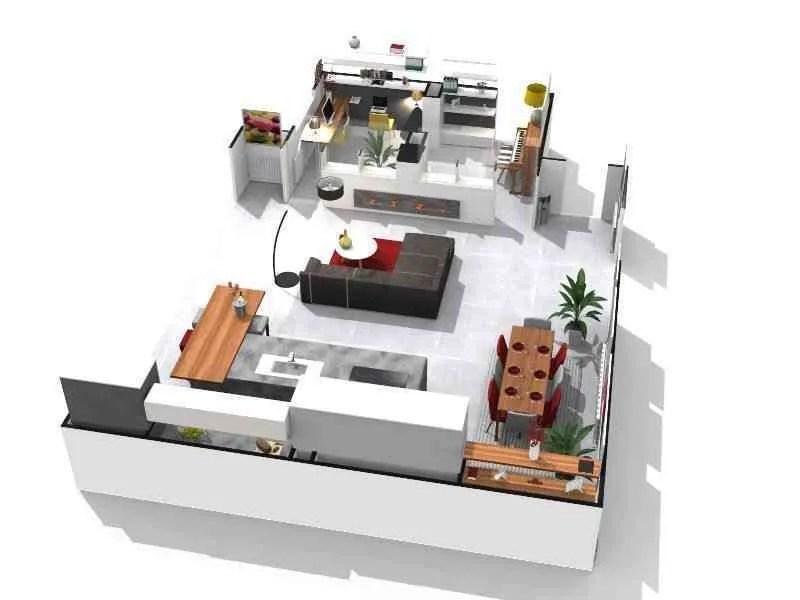 Home By Me Una Aplicacion Para Disenar Tu Casa En 3d