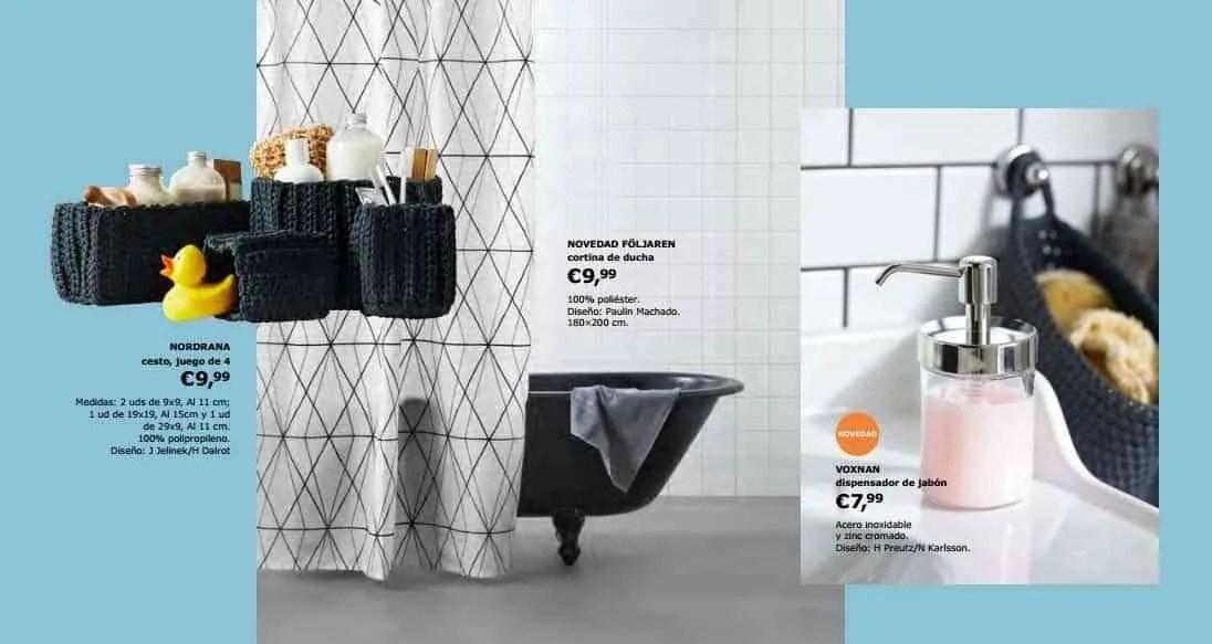 Catálogo Ikea 2018 Todas Las Novedades En Decoración