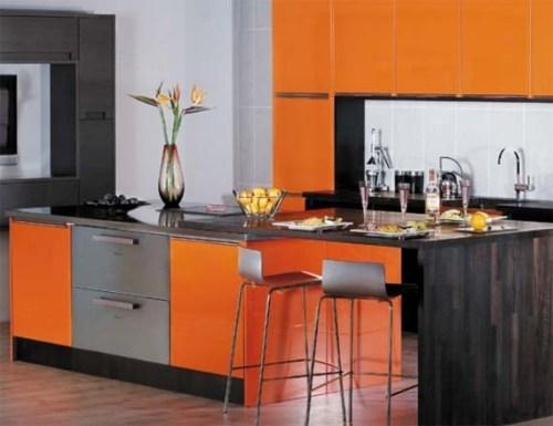 cocina-moderna-color-naranja-3