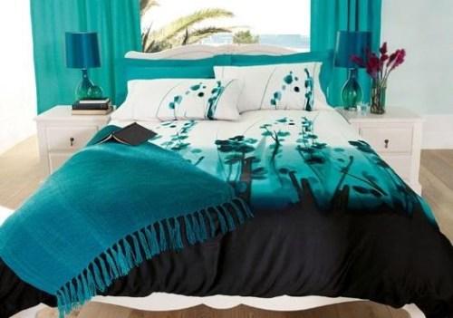 dormitorio-turquesa