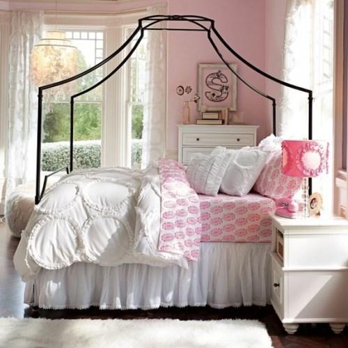 dormitorio-juvenil-rosa