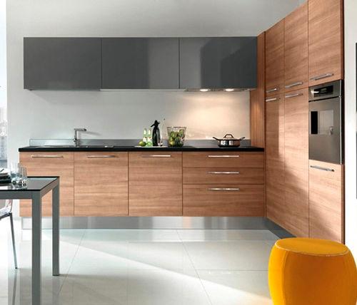 cocina moderna laminada