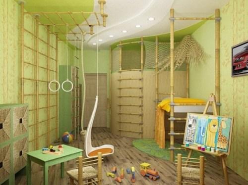 dormitorio-infantil-decorado-verde-11