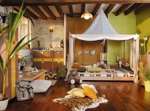 dormitorio-infantil-decorado-verde-13