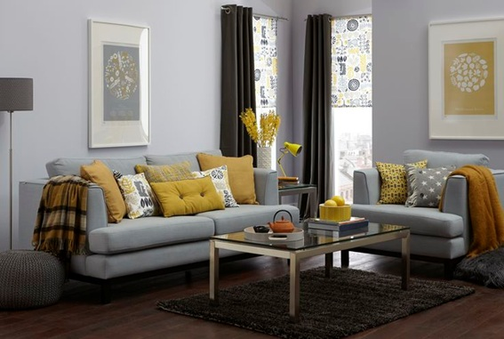 Quirky Living Room Ideas Pinterest