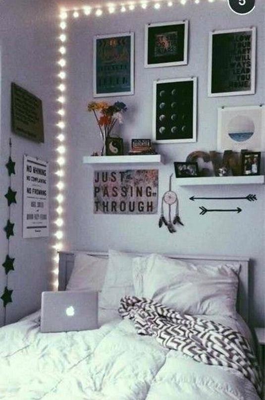 Cómo Decorar tu Dormitorios Sin Ventanas?