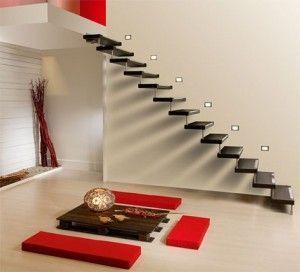 Disenos bajo las escaleras