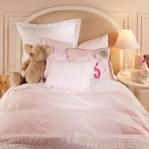 Zara Home ropa de cama infantil