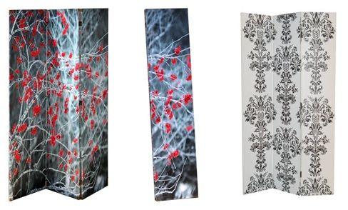 Decorar la casa con biombos complementos para decorar - Biombos para decorar ...