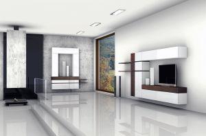 Creando espacios minimalistas