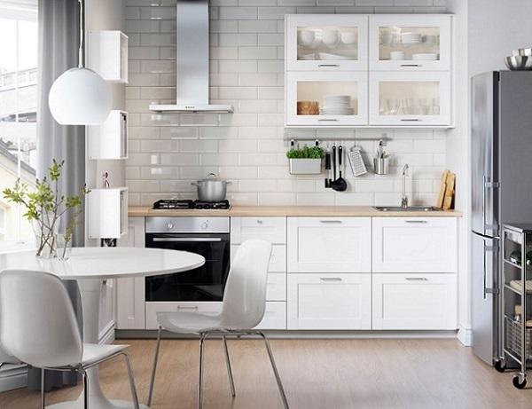 Cocina de Ikea