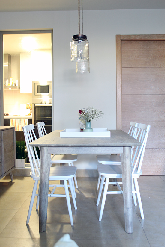 Kenay Home decora la casa de Ana Fernández