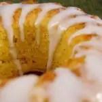 Como Hacer Glaseado De Limon Para Tortas