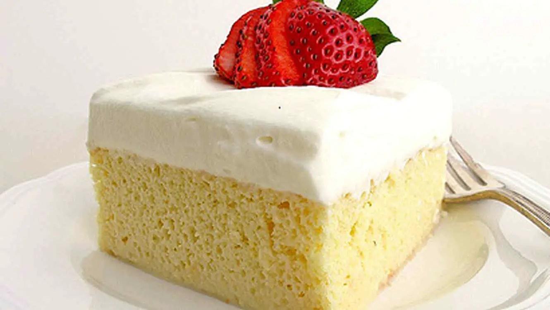 Como Hacer Una Torta Ahogada