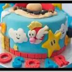 Como Colorear Pasta Ballina, Realiza Figuras y Decora Tus Tortas!!!