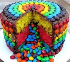 decoracion de tortas económicas
