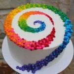 OPCIONES Para Tortas De Cumpleaños Faciles De Decorar