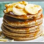 Como Hacer Tortitas De Avena – Saludables Y Deliciosas