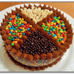 Glase real para galletas receta y decoracion de emojis for Como decorar una torta facil y rapido