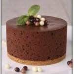 Ingredientes Para Pastel De Chocolate Casero Esponjoso