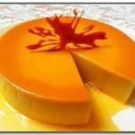 Receta Para Hacer Una Torta De Auyama Casera Tipo Quesillo