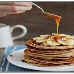 Desayunos Dulces Faciles De Hacer [Recetas Nutritivas]