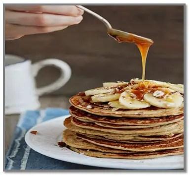Desayunos Dulces