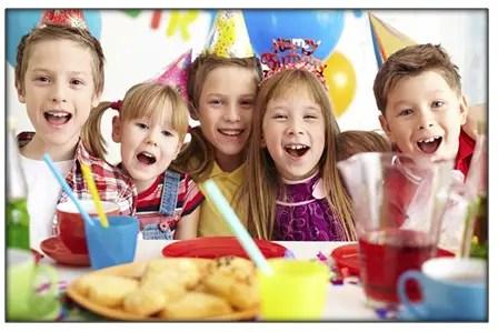 Pasapalos Dulces Para Fiestas Infantiles