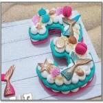 Como Hacer Tortas Sencillas Para Cumpleaños Infantiles-Decoracion