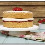 Como Hacer La Torta Reina Victoria. Origen Y Receta