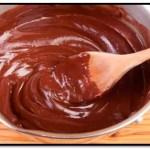 Como Hacer Crema Pastelera De Chocolate Paso A Paso