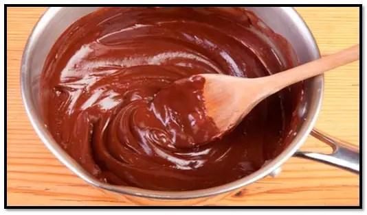 Como Hacer Crema Pastelera De Chocolate