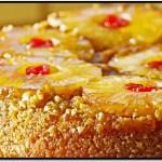 Como Se Hace La Torta De Pan Con Piña [Paso A Paso]