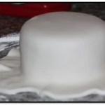 ¿Cómo Hacer Pasta Para Cubrir Tortas?