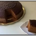 Como Hacer Una Torta De Coco Y Papelón. Receta Rápida