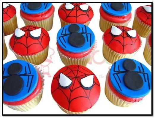 Cómo Decorar Cupcakes Con Fondant