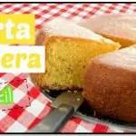 Como Hacer Una Torta Casera De Vainilla Esponjosa