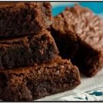 Como Hacer La Receta De Brownie Con Aceite