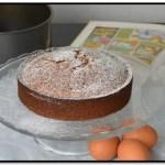 Como Hacer La Torta Cuatro Cuartos. Receta Fácil