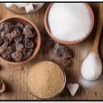 ¿Cuáles Son Los Diferentes Tipos De Azúcar En Repostería?