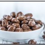 Como Hacer Pasas Con Chocolate En Casa