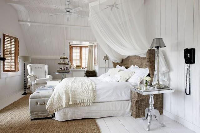 Dormitorios Mosquitera Decoracin Ideas Y Tendencias