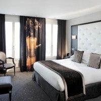 Cómo decorar el dormitorio con ideas inspiradas en el hotel