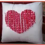 Decoración estilo San Valentin