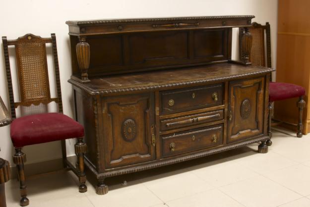 Decoracion y manualidadesdecoracion y manualidades - Reciclar muebles viejos ...