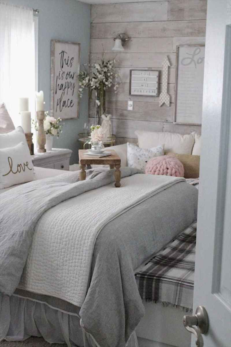 10 Cozy Small Master Bedroom Decorating Ideas